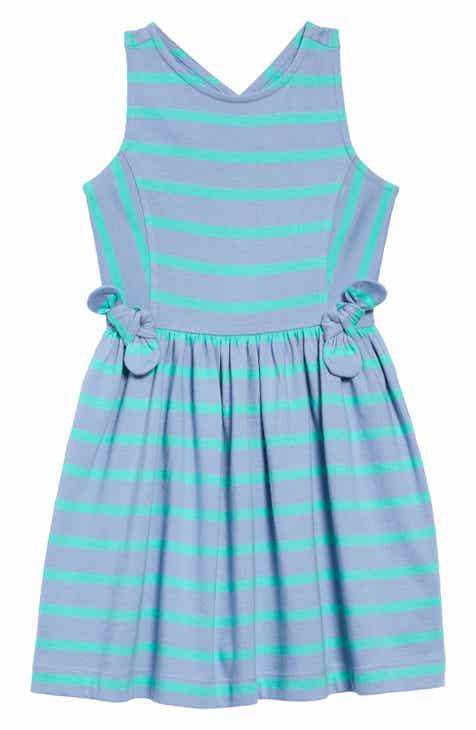 8853d708bba crewcuts by J.Crew Cross Back Dress (Toddler Girls