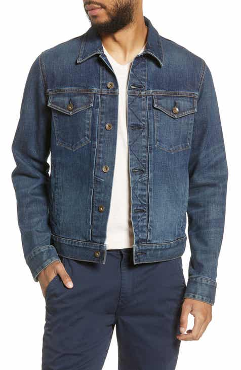 ae402cd92 rag & bone Definitive Denim Jacket. Sale:$214.90