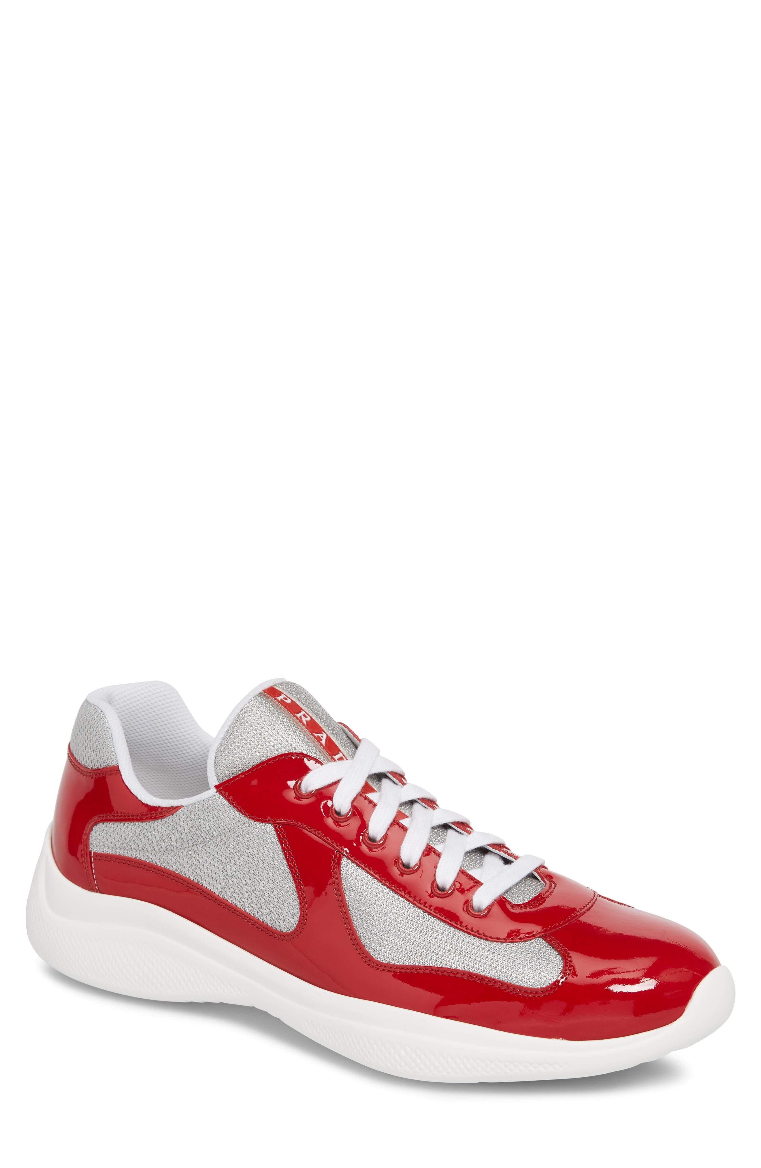 b04a5cab Men's Prada Shoes | Nordstrom