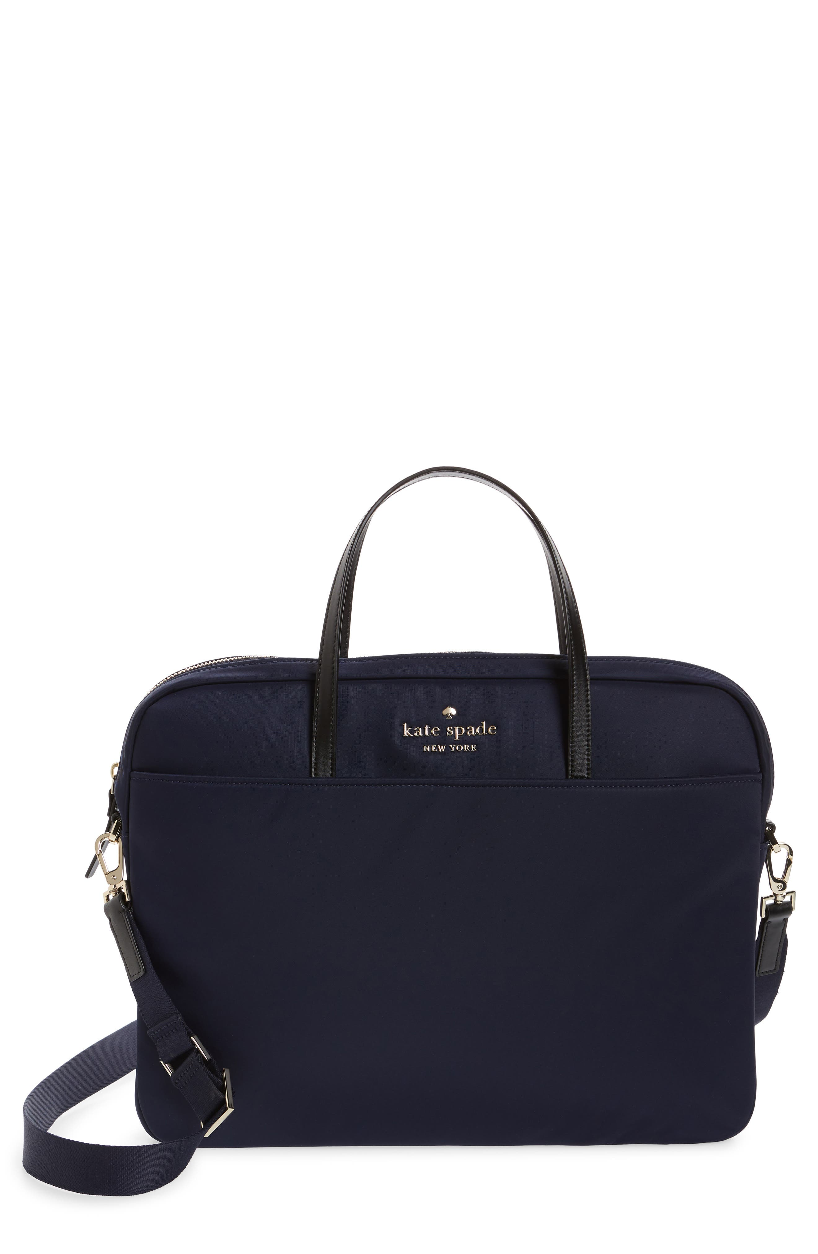 low priced 7143a 7a7ad kate spade new york laptop bags | Nordstrom