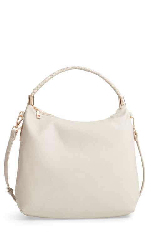 9867809cf129 Sole Society Dunne Faux Leather Crossbody Bag