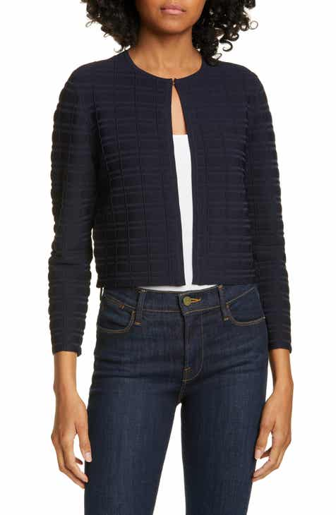 43ab9079a13 Ted Baker London Stitch Detail Cardigan