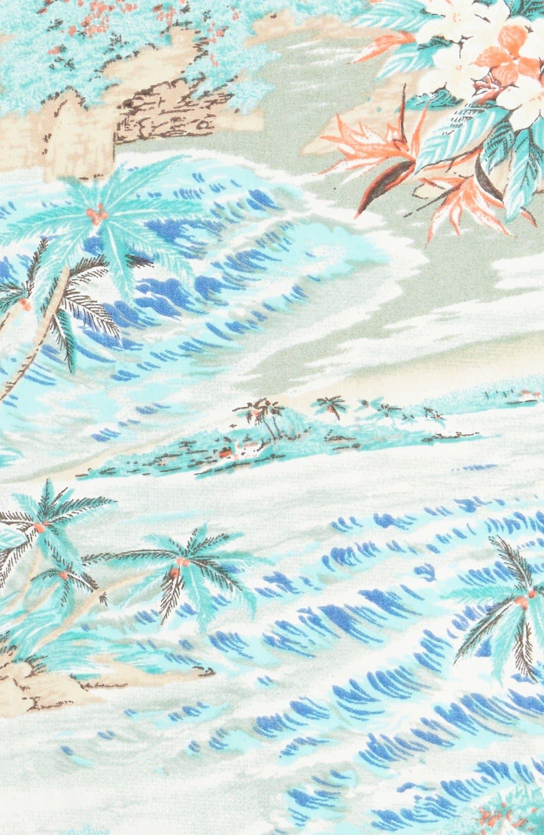 Alternate Image 3  - Rodd & Gunn 'Black Sands' Board Shorts