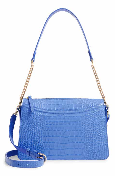 b341ceaea11c Nordstrom Lola Leather Crossbody Bag
