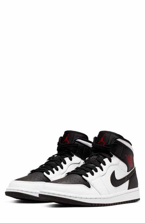 online store 371ca 07803 Nike Air Jordan 1 Mid Sneaker (Women)