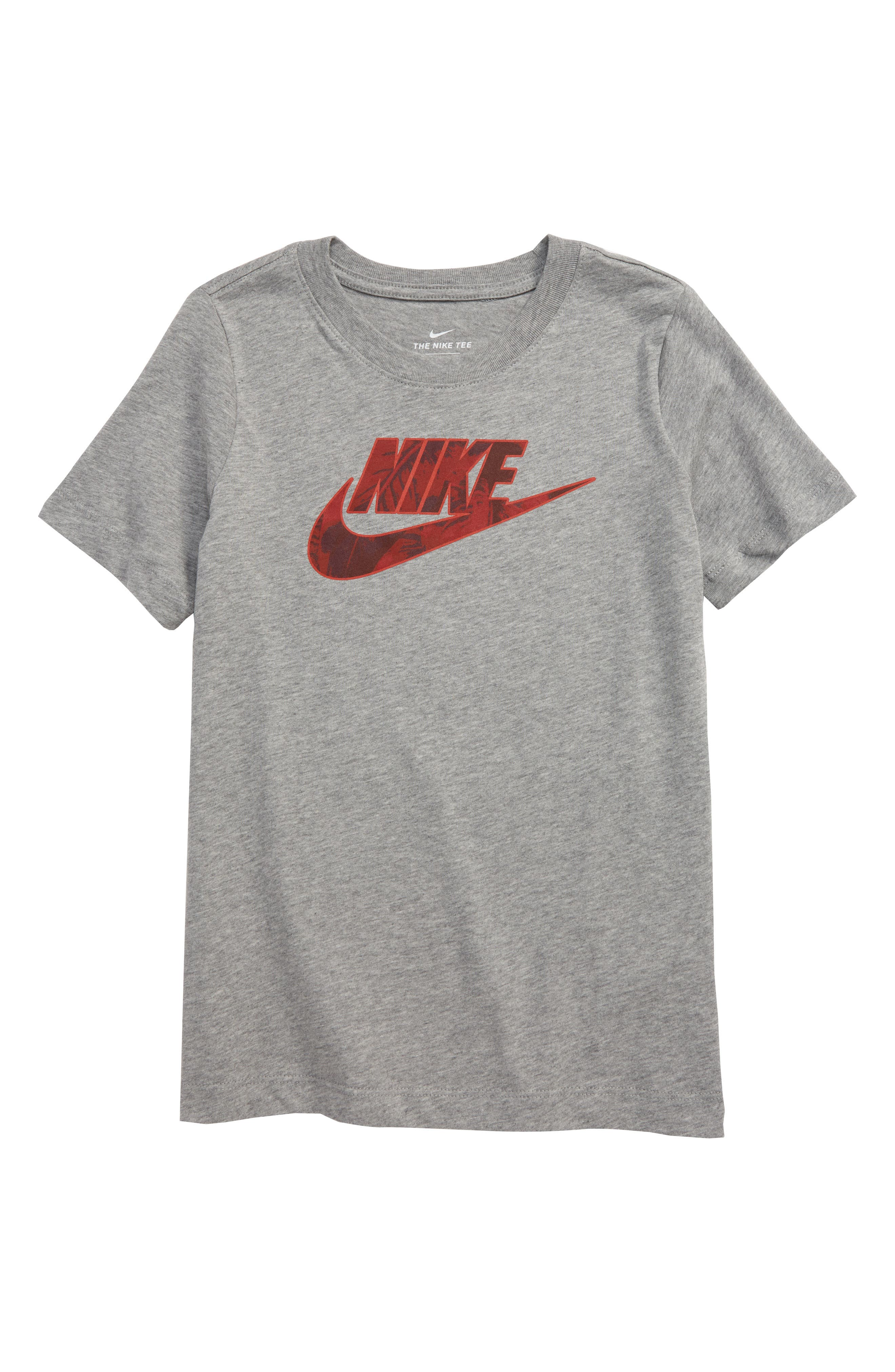 Nike Toddler Girls Sleeveless T-shirt Dark Gray Heather Size 3t Discounts Price Clothing, Shoes & Accessories