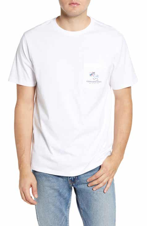 dd008249 vineyard vines Last Call Pocket T-Shirt
