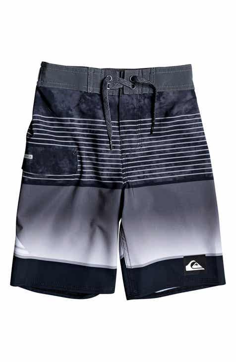 c8c0c13259 Boys' Quiksilver Swimwear, Swim Trunks & Rashguards | Nordstrom