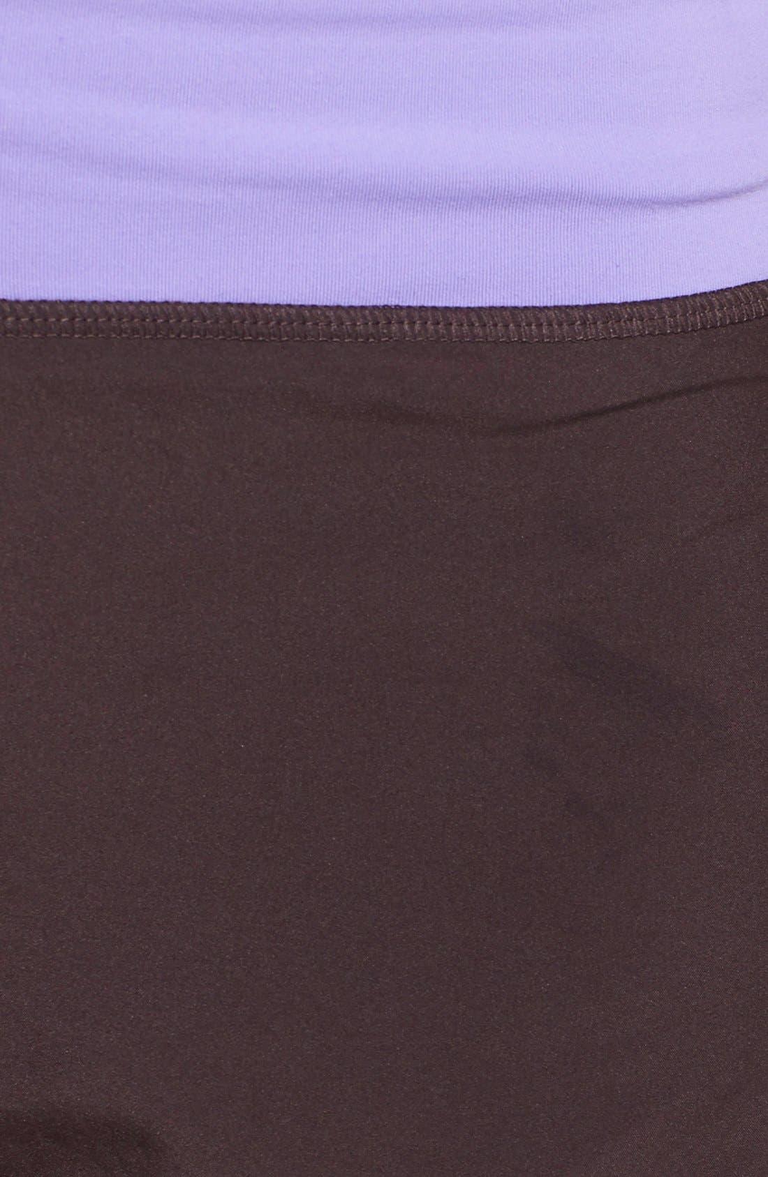 Alternate Image 4  - Reebok 'ONE Series' Shorts