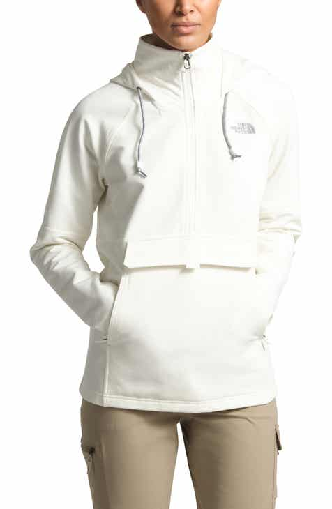 Burberry Aubree Monogram Motif Hoodie by BURBERRY