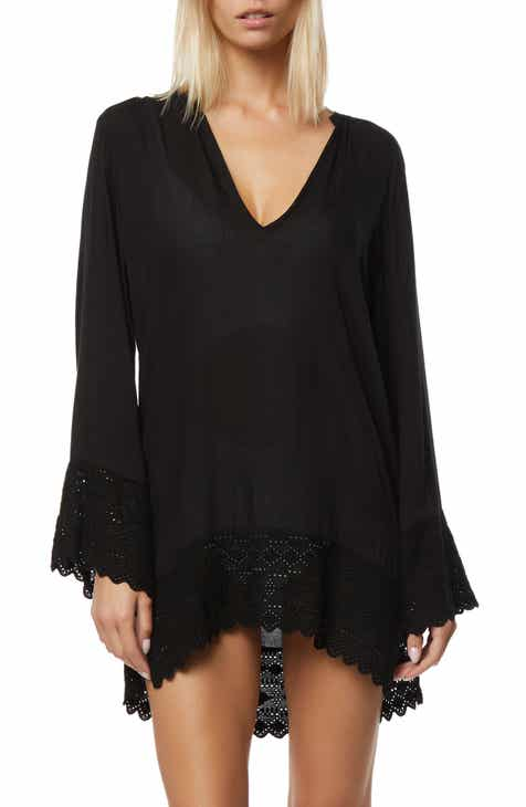 028df0d85a5 O'Neill Saltwater Cover-Up Tunic Dress