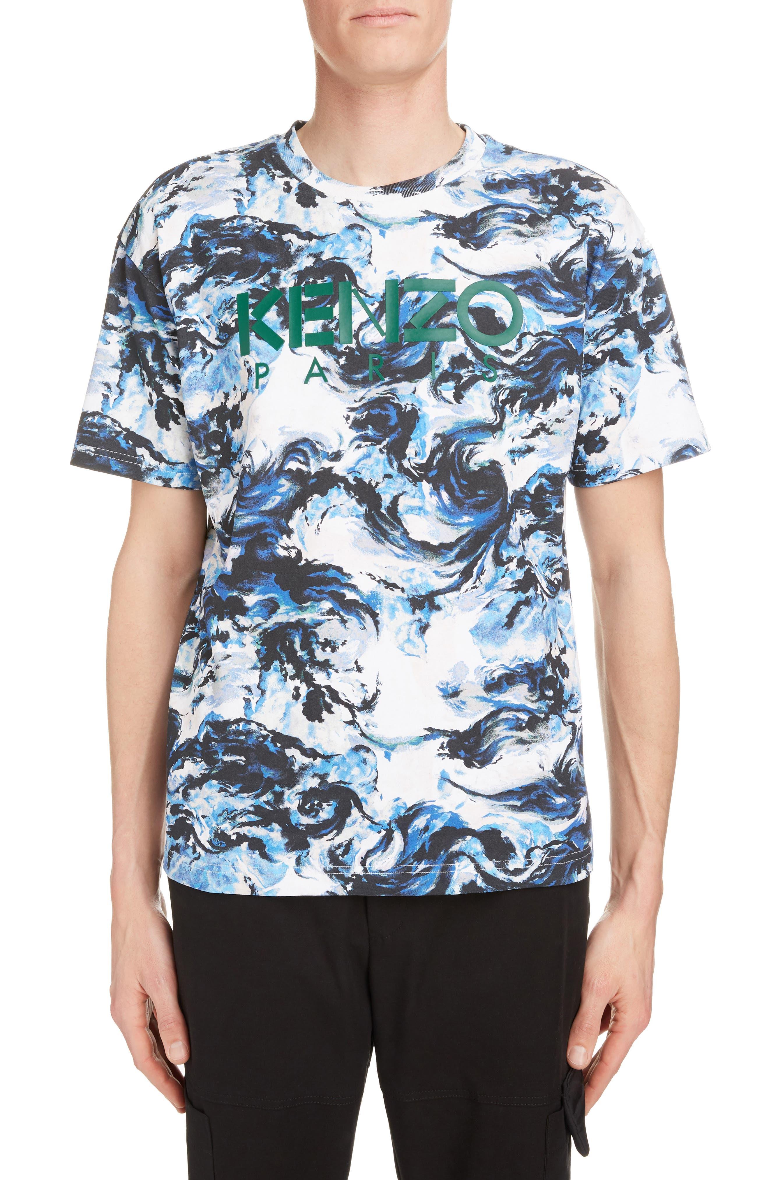 Men's Topsamp; TeesNordstrom ShirtsTank T Kenzo Graphic rCBexQodW