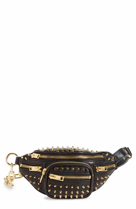 8c371b42c Leather (Genuine) Belt Bags & Fanny Packs | Nordstrom