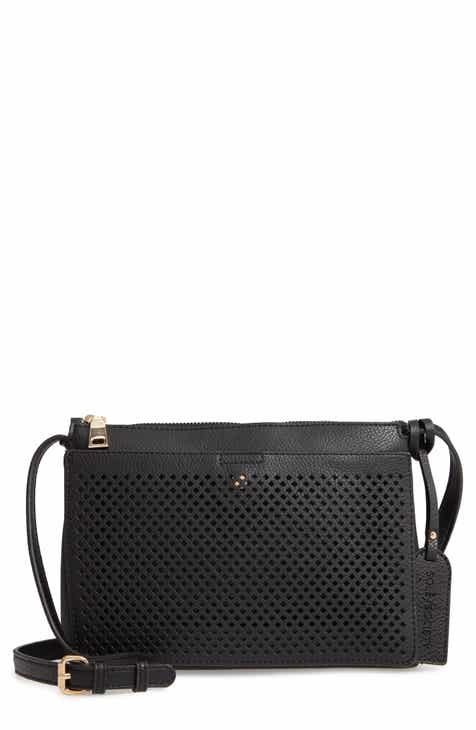 4182816ba Sole Society Nicoh Faux Leather Crossbody Bag