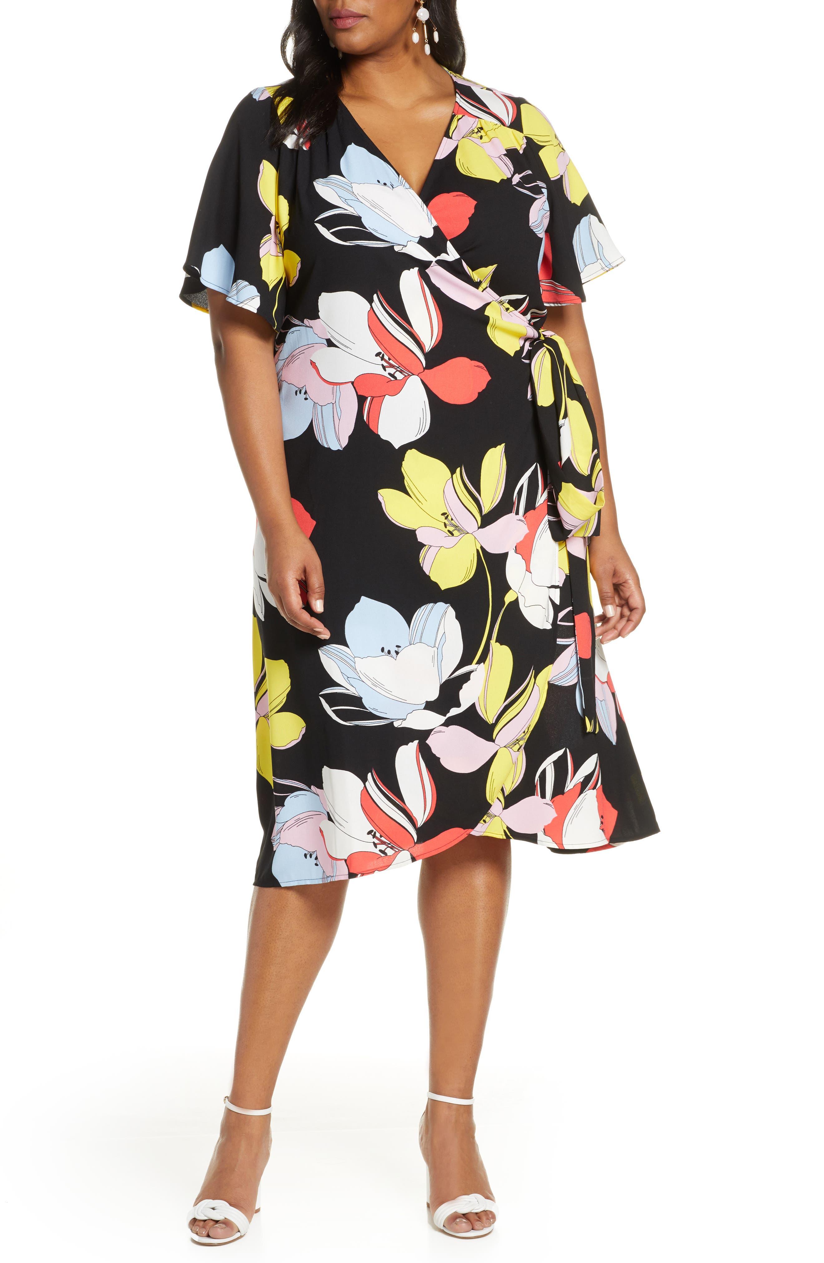6ddf6735e Plus-Size Dresses | Nordstrom