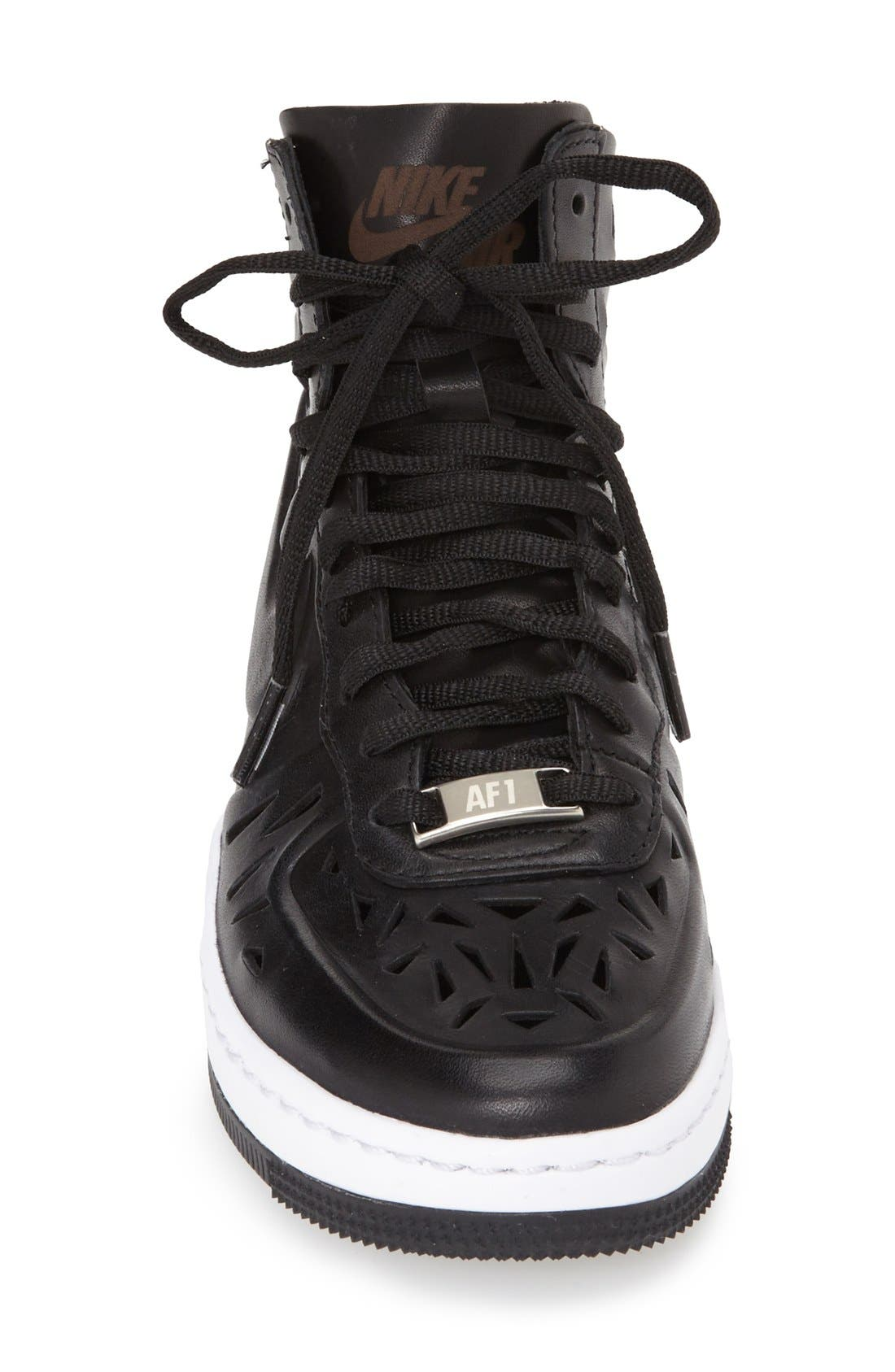 Alternate Image 2  - Nike 'AF1 Ultra Force Mid Joli' High Top Sneaker (Women)