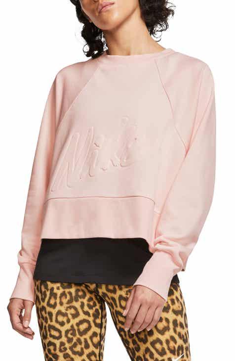 Nike Dri-FIT Get Fit Sweatshirt