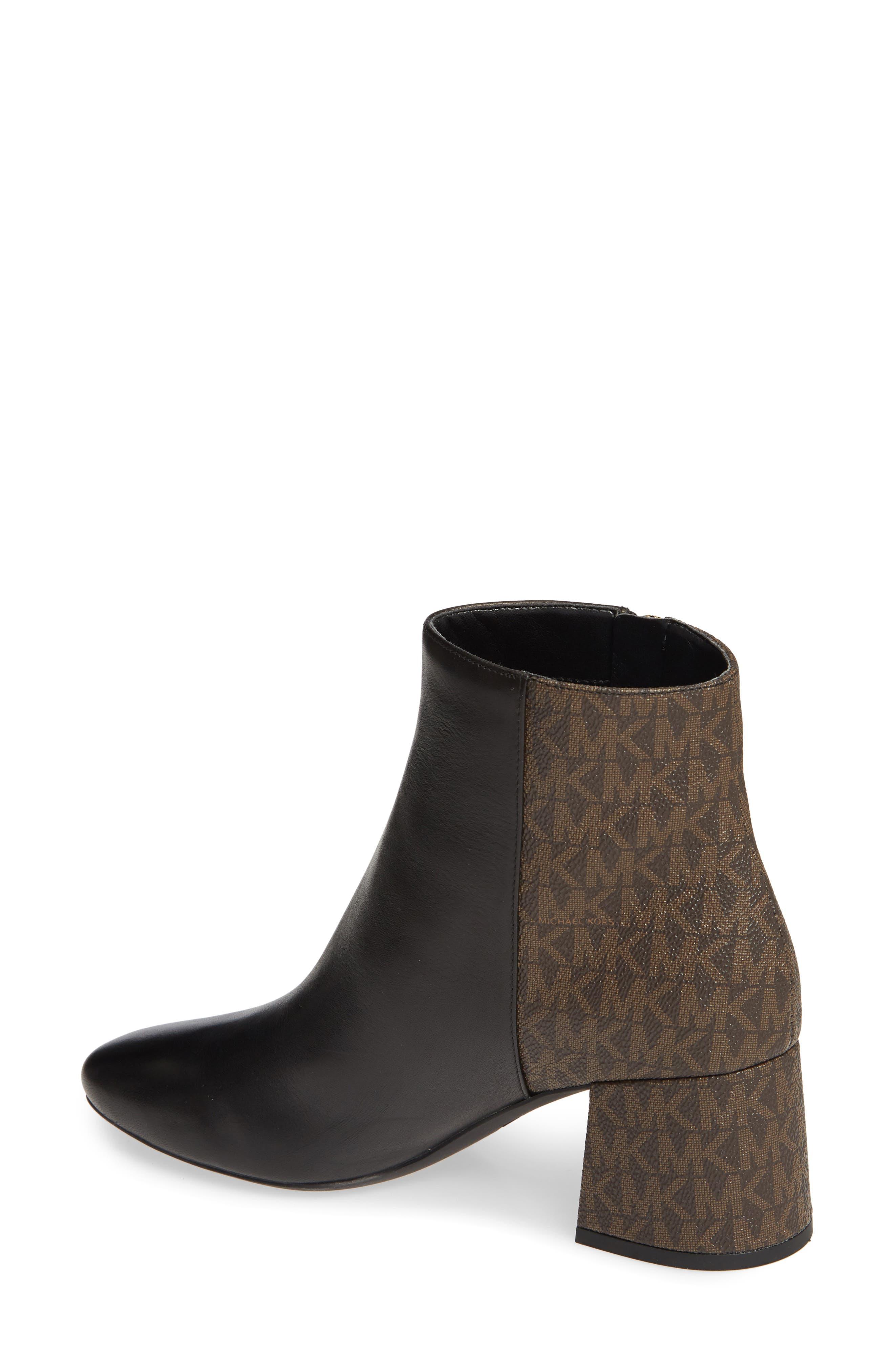 Women's MICHAEL Michael Kors Booties & Ankle Boots | Nordstrom