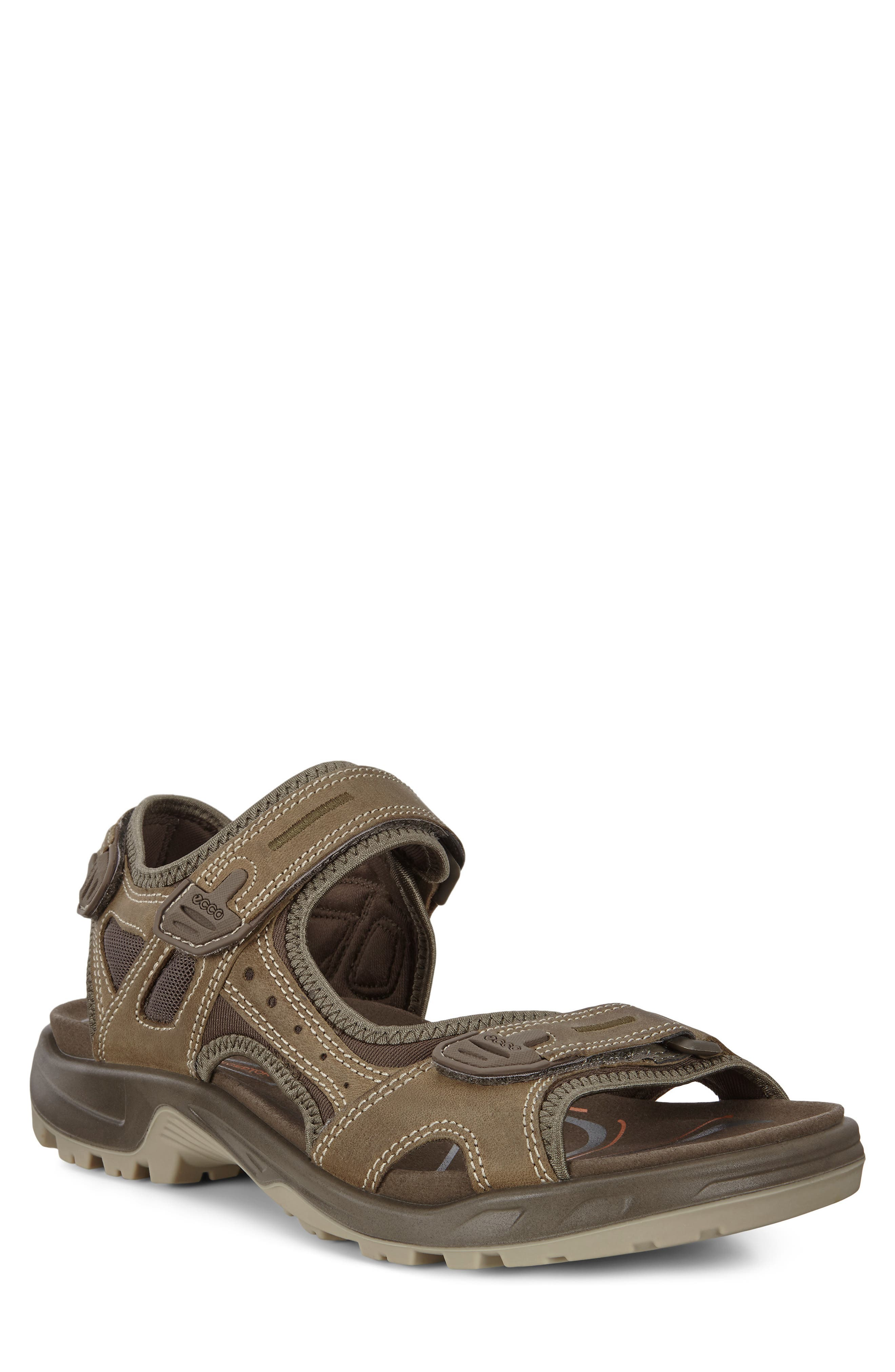 Ecco Flora Sandal Girls black