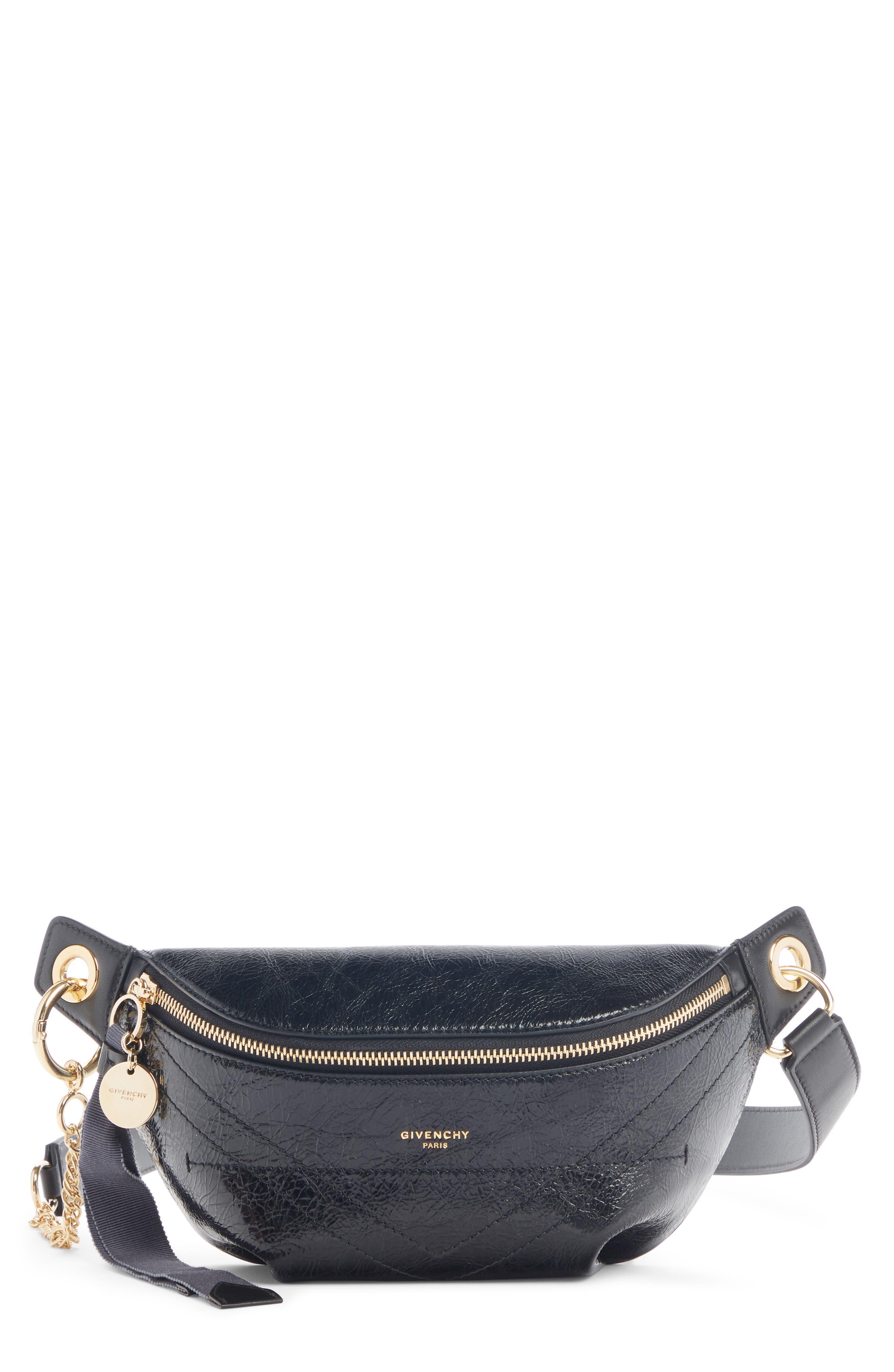 Womens Clear Waist Belt Bag Fanny Pack Phone Card Wallet Mini Dress Pants Decor