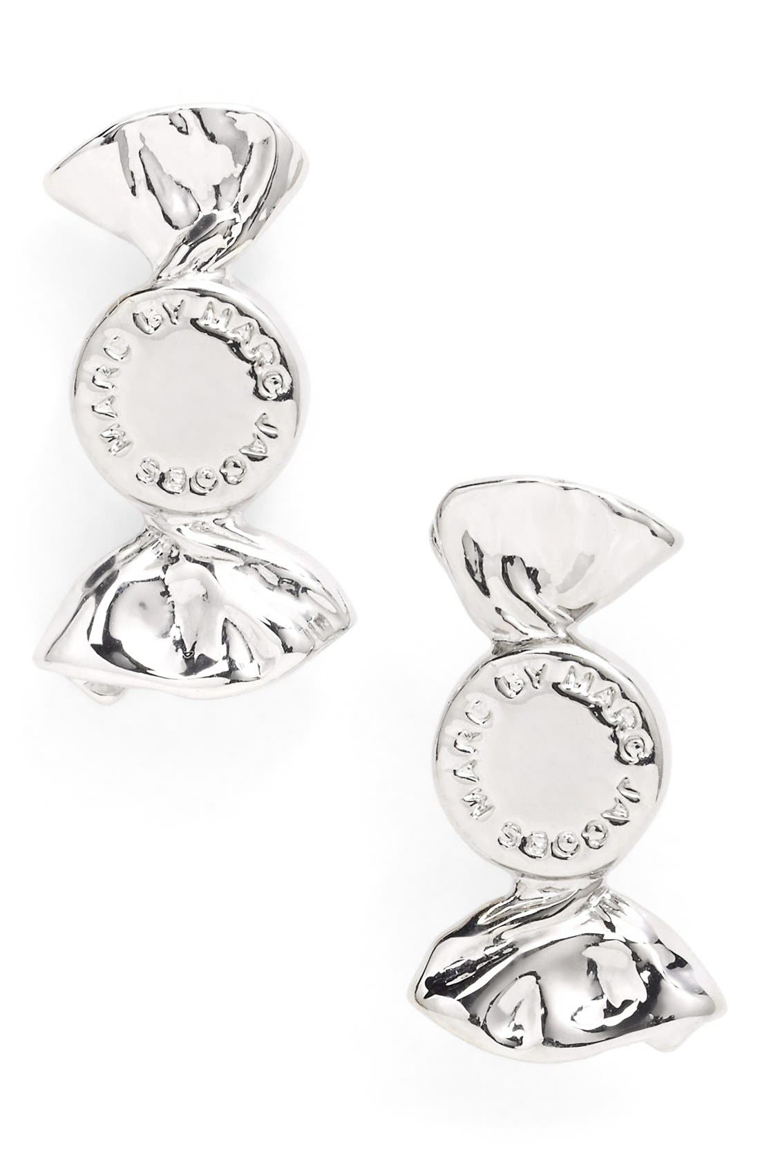 Main Image - MARC BY MARC JACOBS 'Lost & Found' Candy Stud Earrings