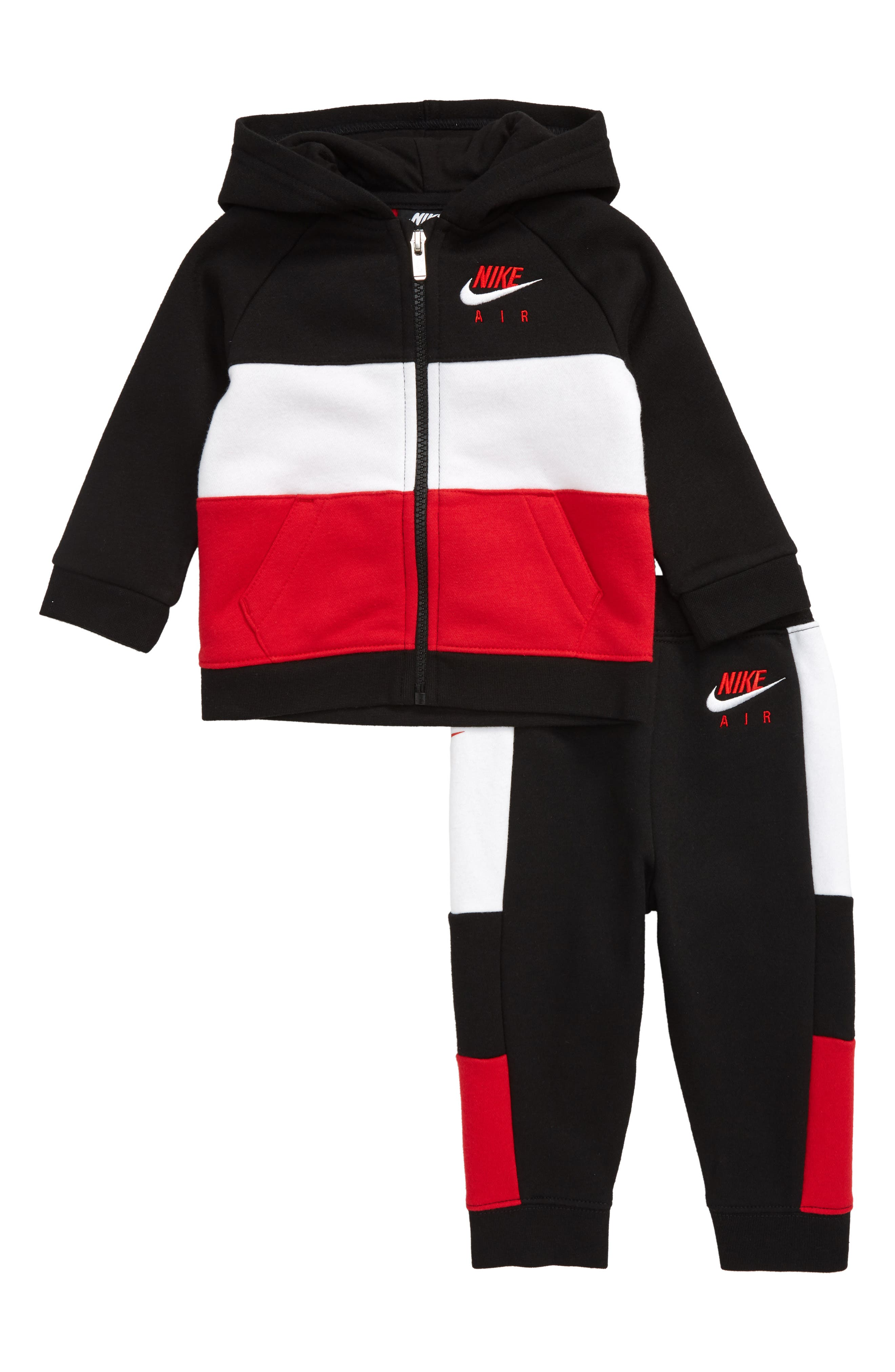 Red Baby Nike | Nordstrom