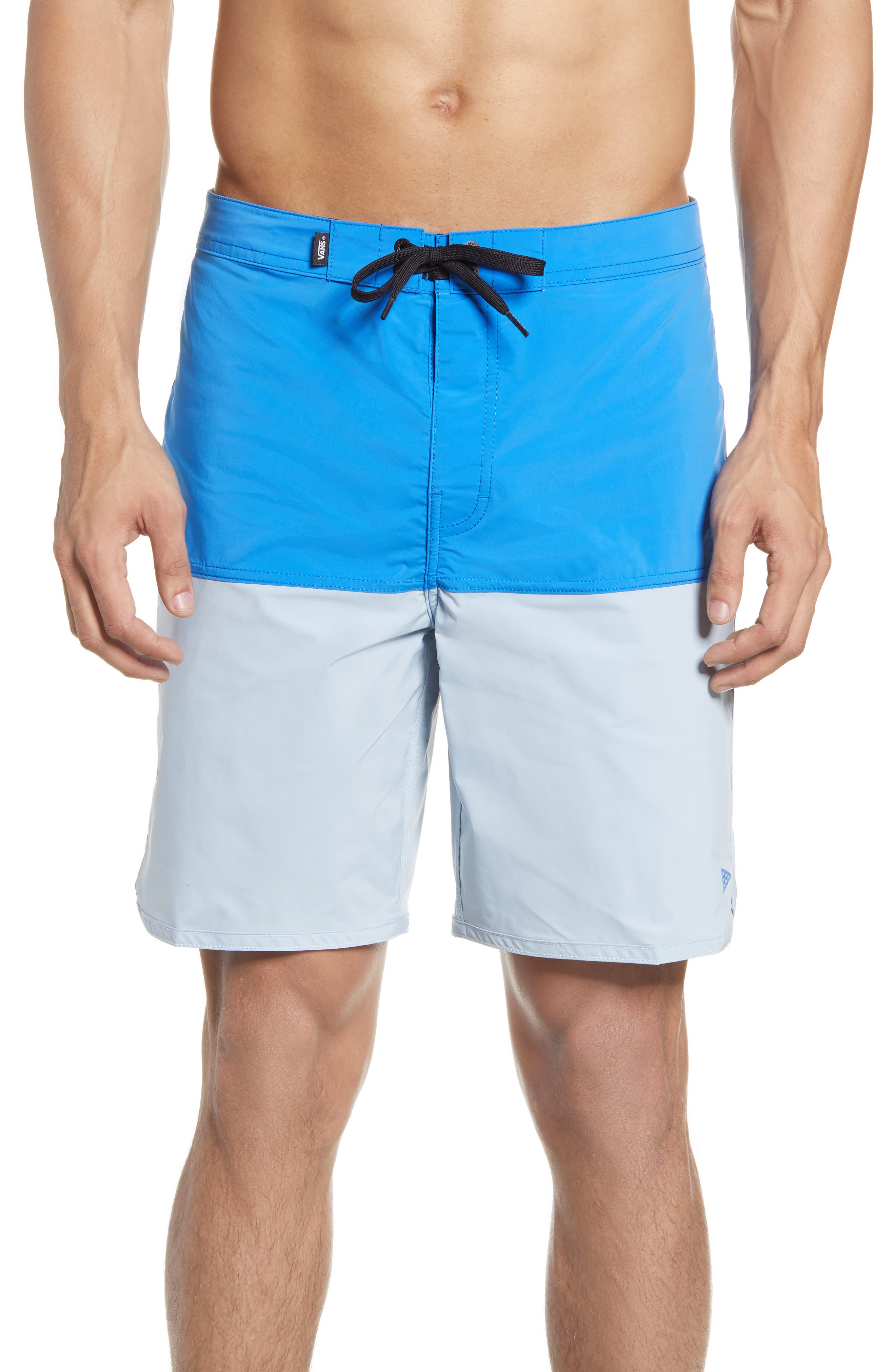 Cocker Spaniel Mens Swim Trunks Quick Dry Beach Swim Shorts