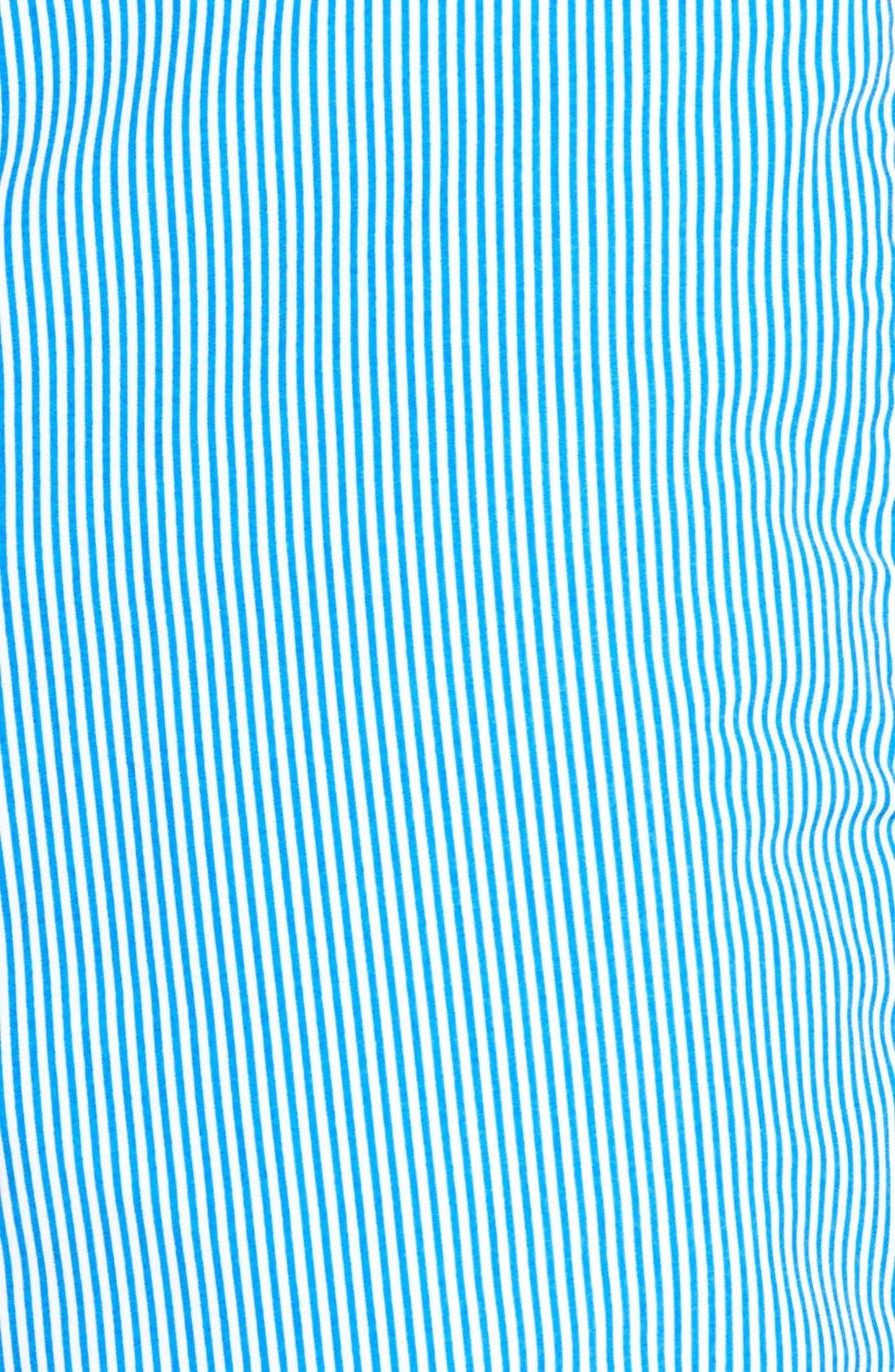 Alternate Image 3  - boto 'Aruba - Stripe' Tailored Fit 8.5 Inch Board Shorts