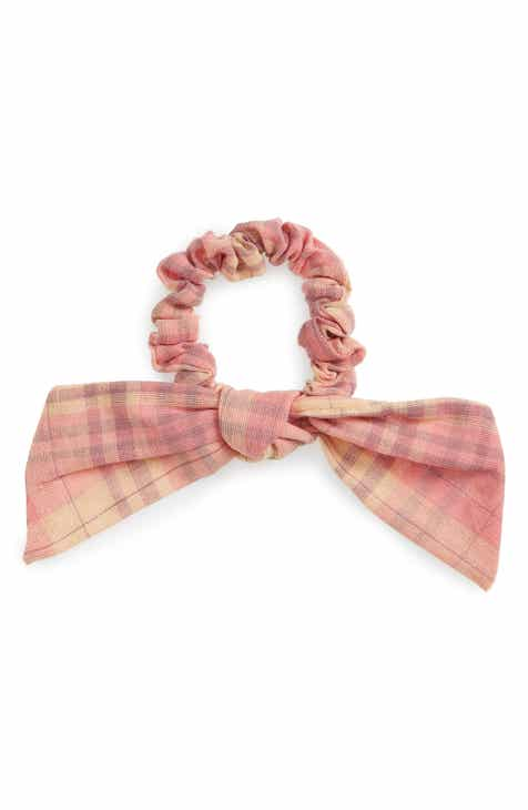 Madewell Bow Scrunchie
