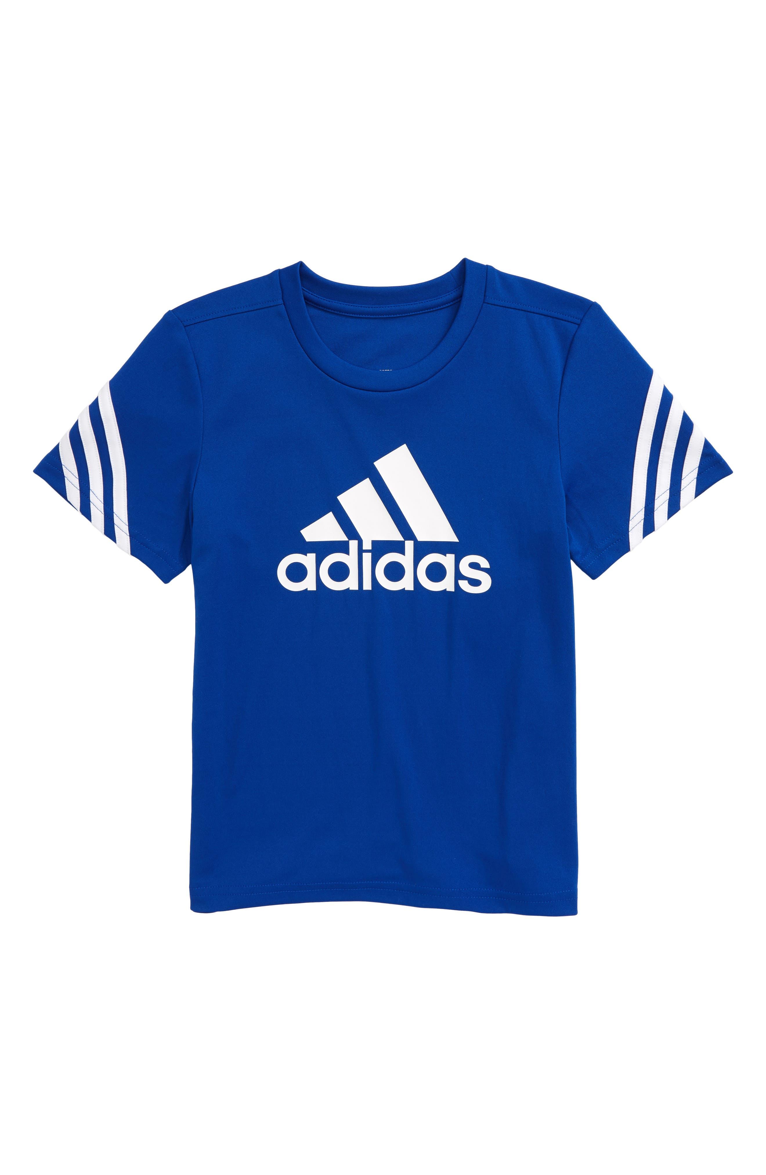adidas shirt boy