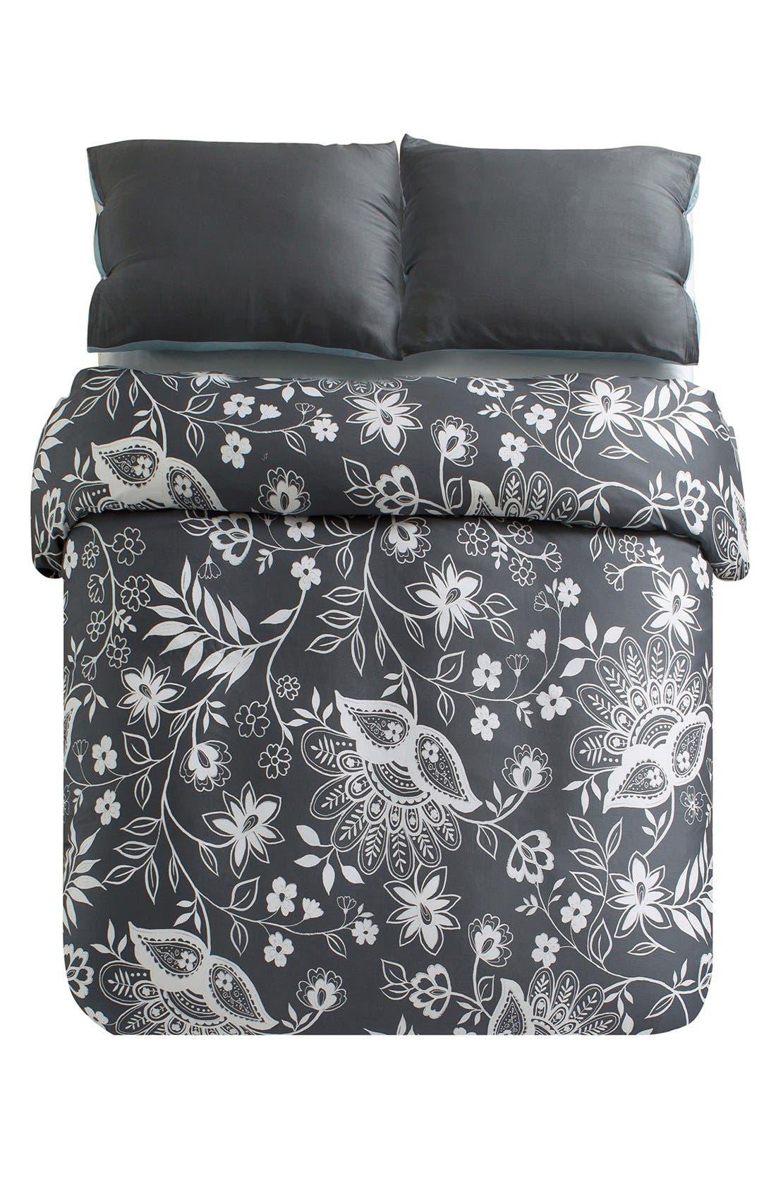 Main Image - kensie 'Kittery' Duvet Cover Set