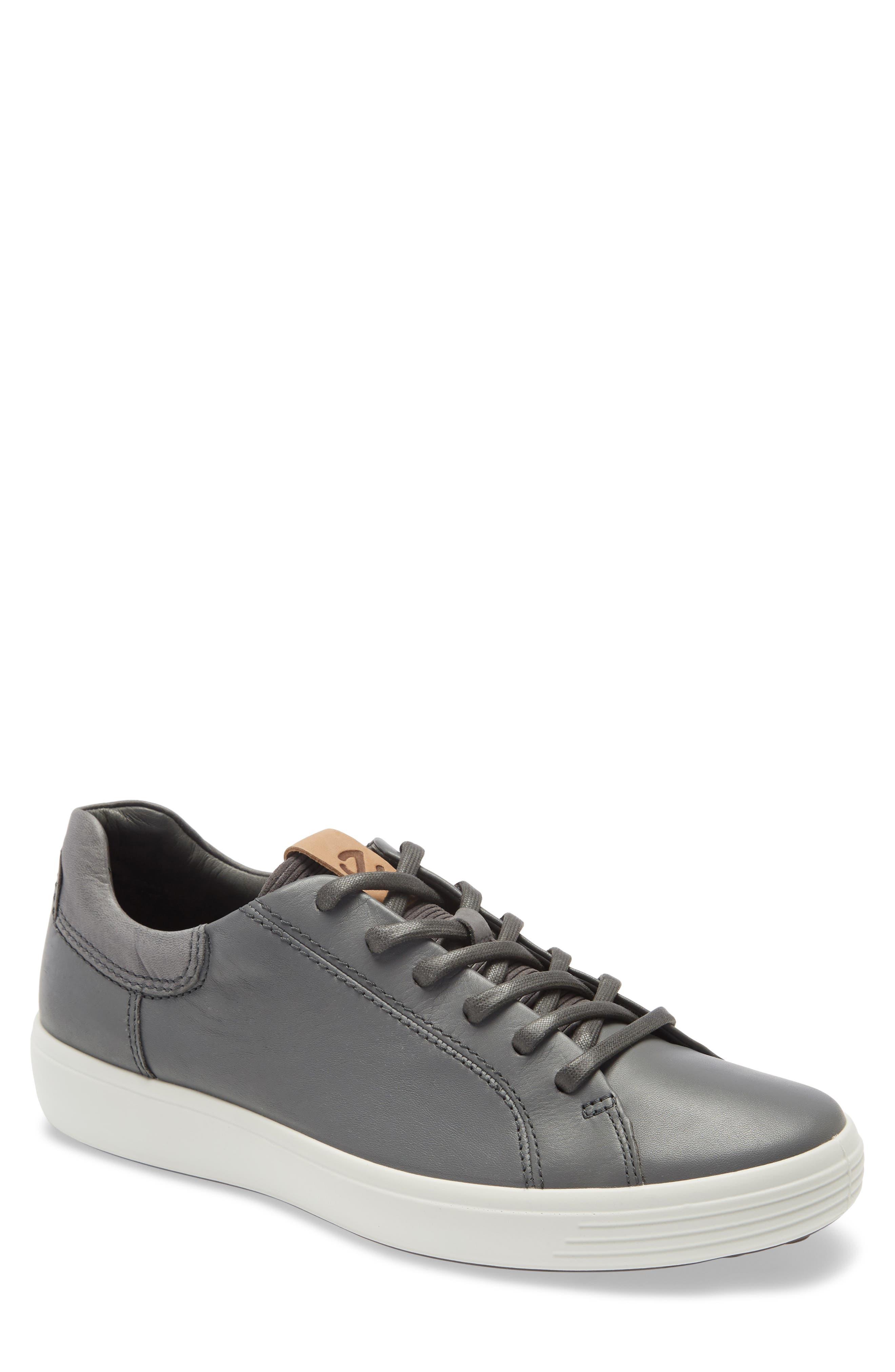 Men's Orthotic Friendly Comfort Shoes