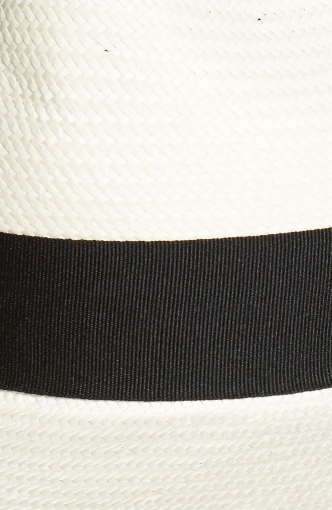 Alternate Image 3  - Madewell Panama Hat