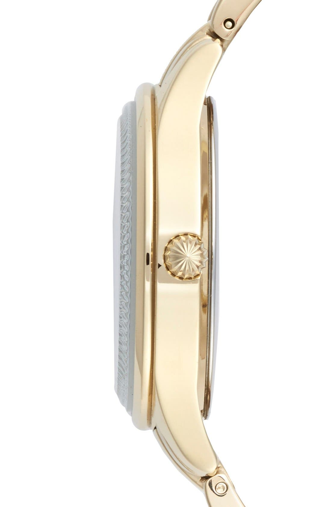 Alternate Image 3  - Ted Baker London 'Dress Sport' Bracelet Watch, 32mm