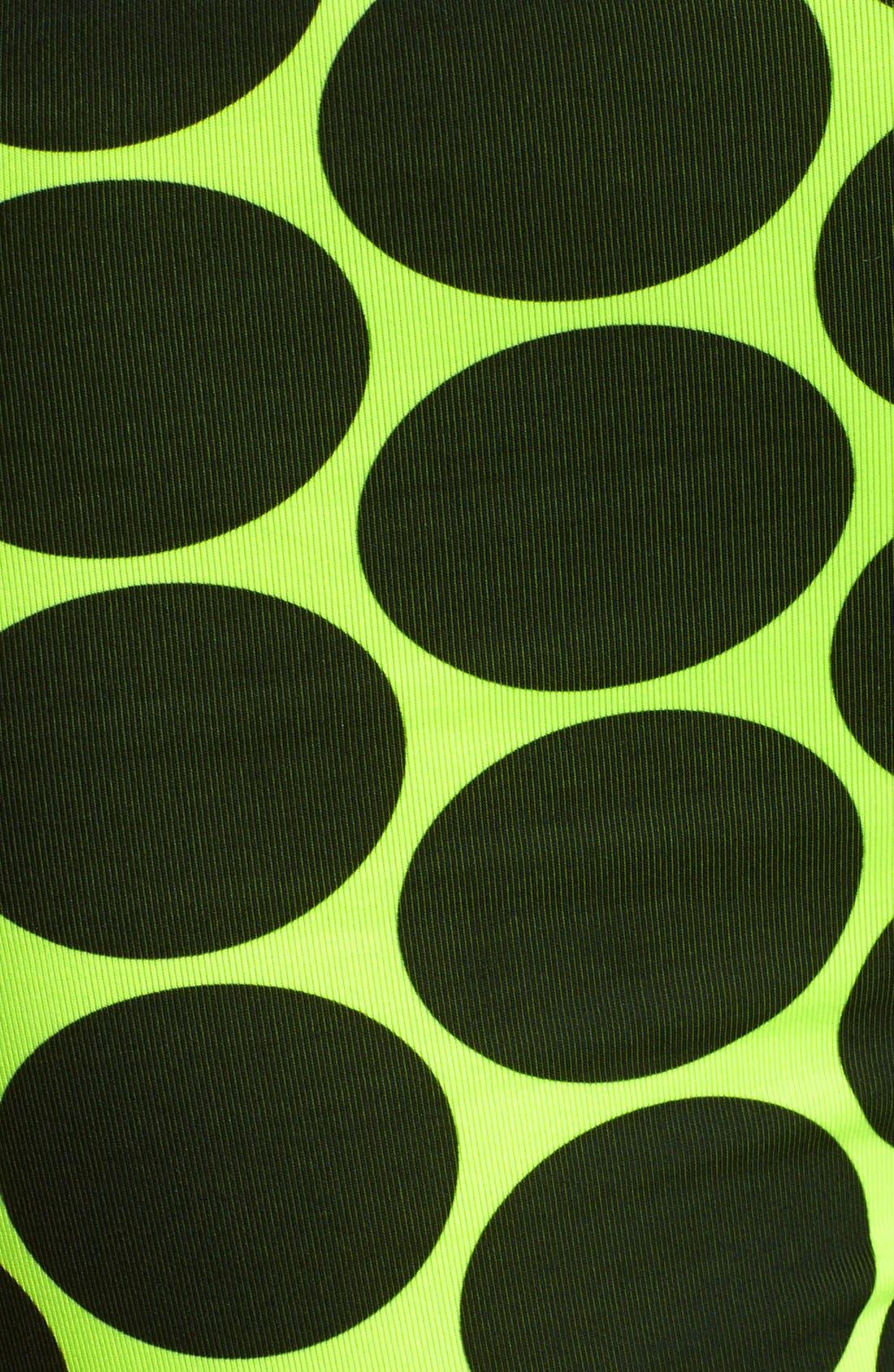 Alternate Image 3  - Nike 'Pro - Big Dot' Dri-FIT Shorts
