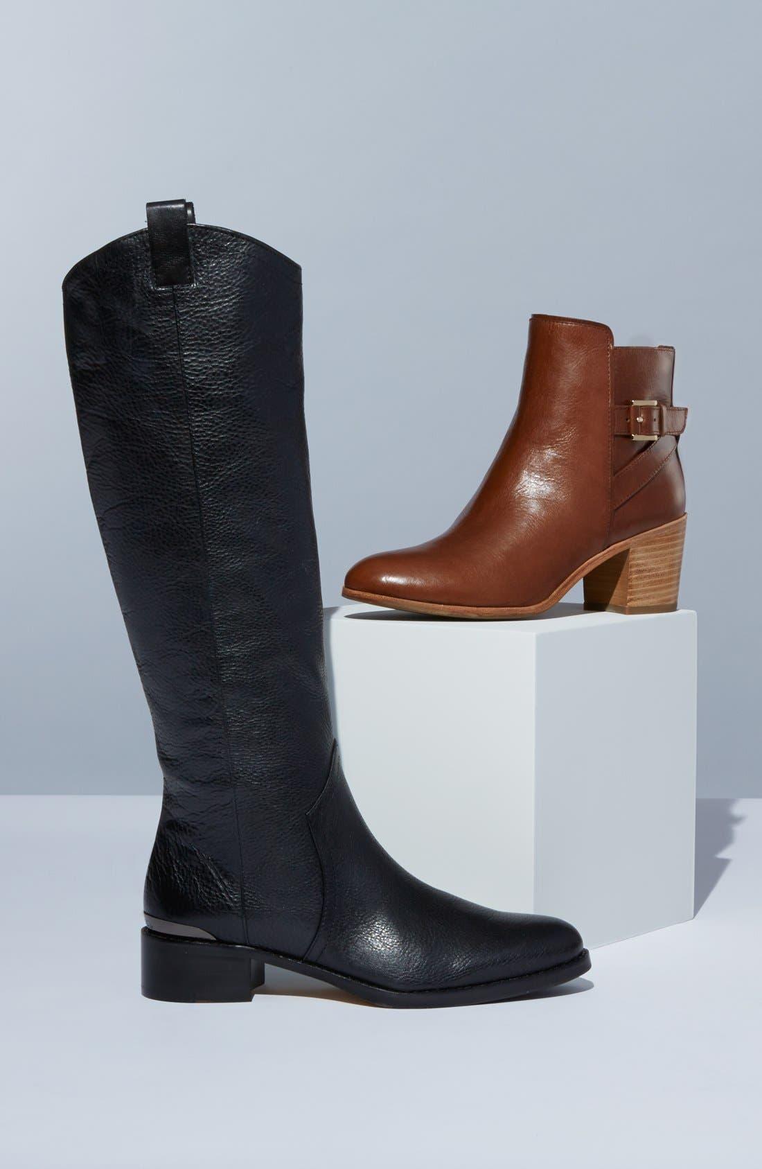 Alternate Image 5  - Louise et Cie 'Zalia' Ankle Bootie (Women) (Nordstrom Exclusive)