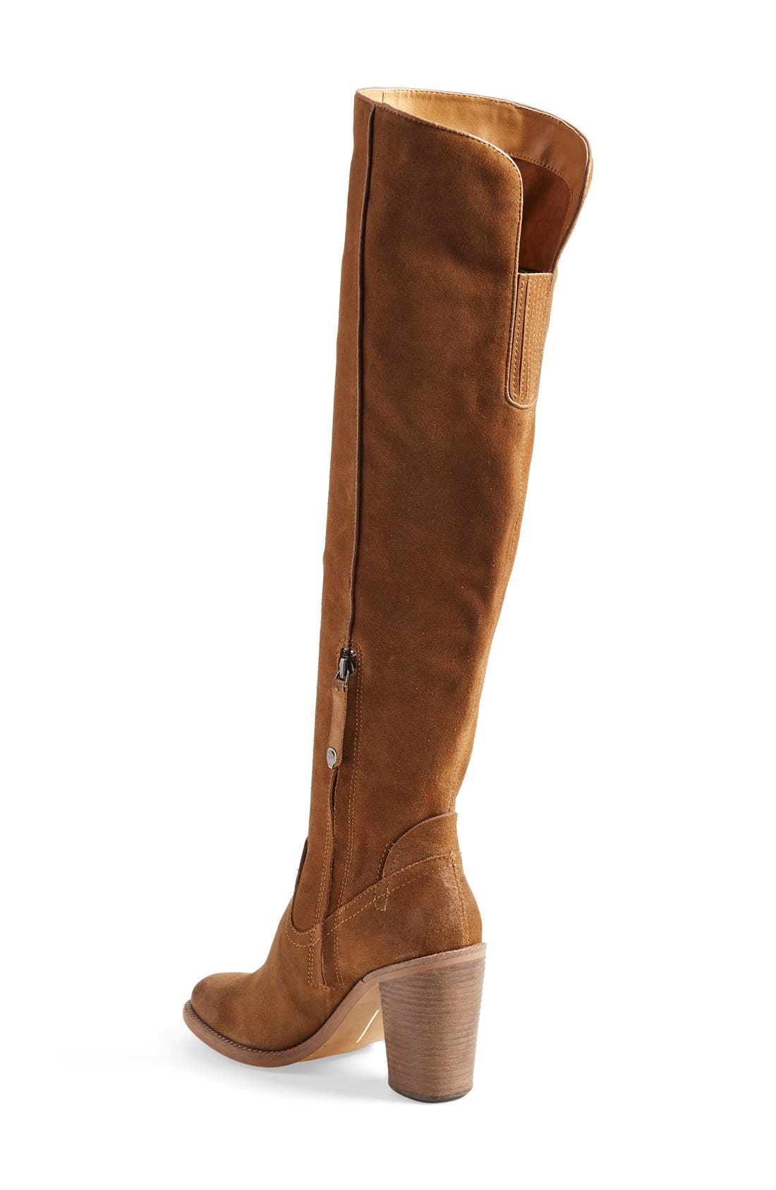 Alternate Image 2  - Dolce Vita 'Ohanna' Over the Knee Boot (Women) (Nordstrom Exclusive)