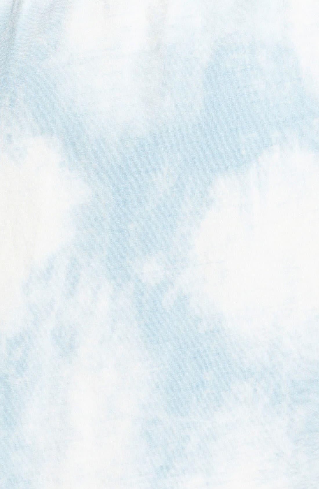 Alternate Image 3  - Standards & Practices Cotton Jersey Dress