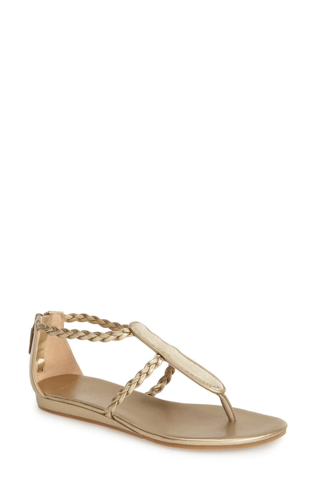 Alternate Image 1 Selected - Cole Haan 'Abbe' Sandal (Women)