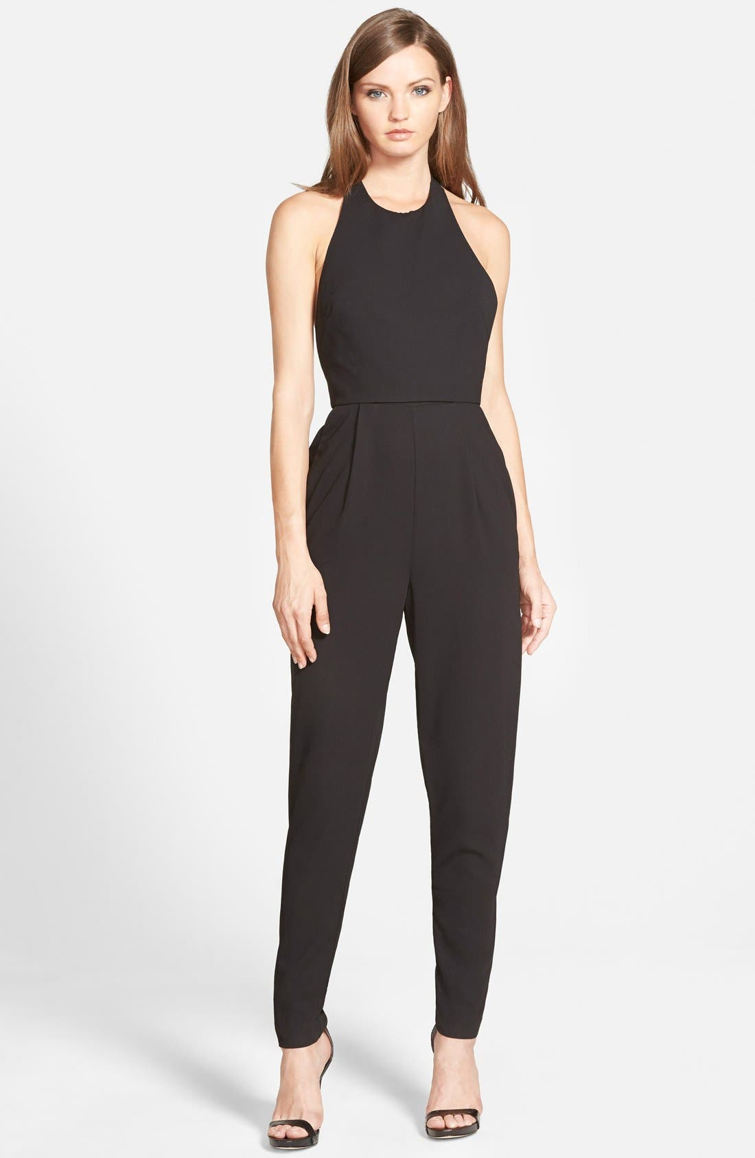 Alternate Image 1 Selected - Finders Keepers the Label 'The Monument' Jumpsuit