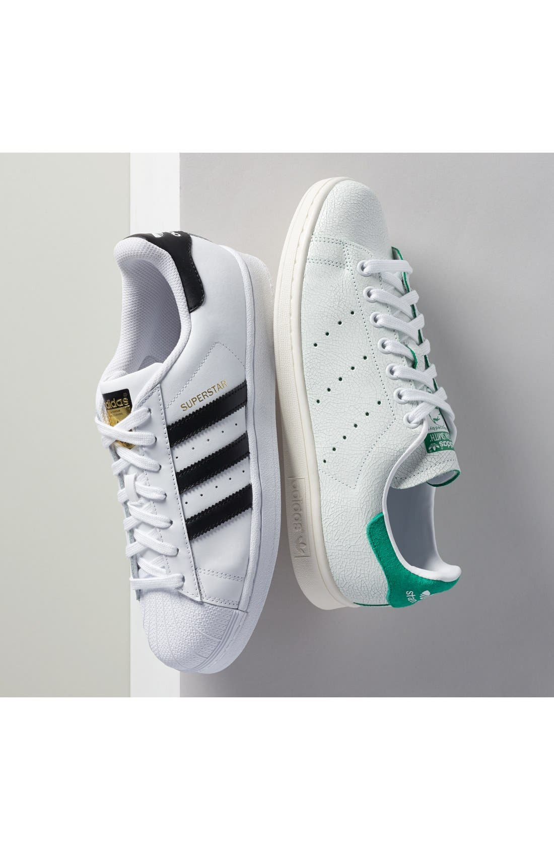 Alternate Image 7  - adidas Superstar Sneaker