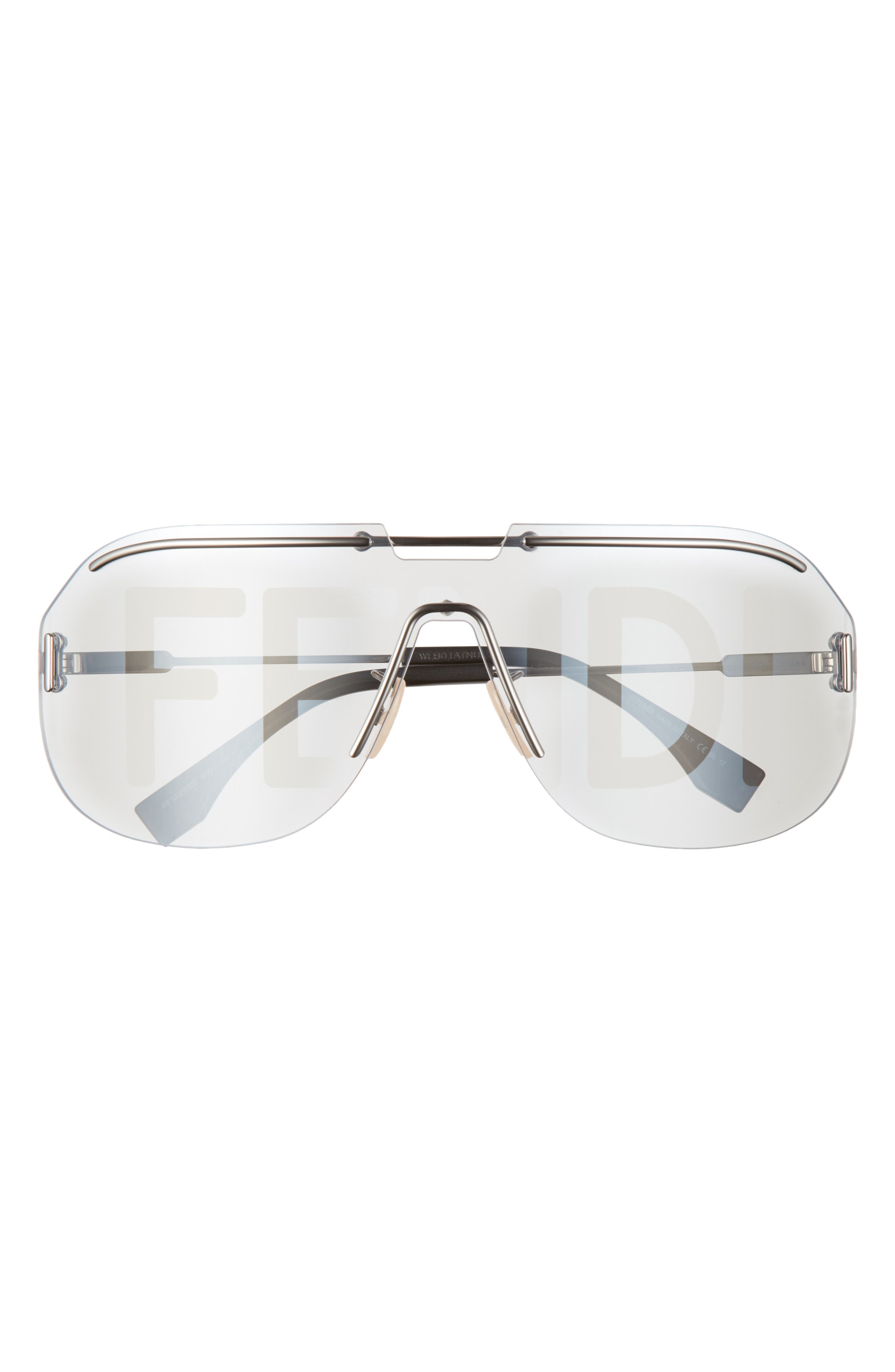SDstore Unisex Classic Oversized Shield Frame Sunglasses Womens Polarized Sunglasses Holiday Sunglasses for Women