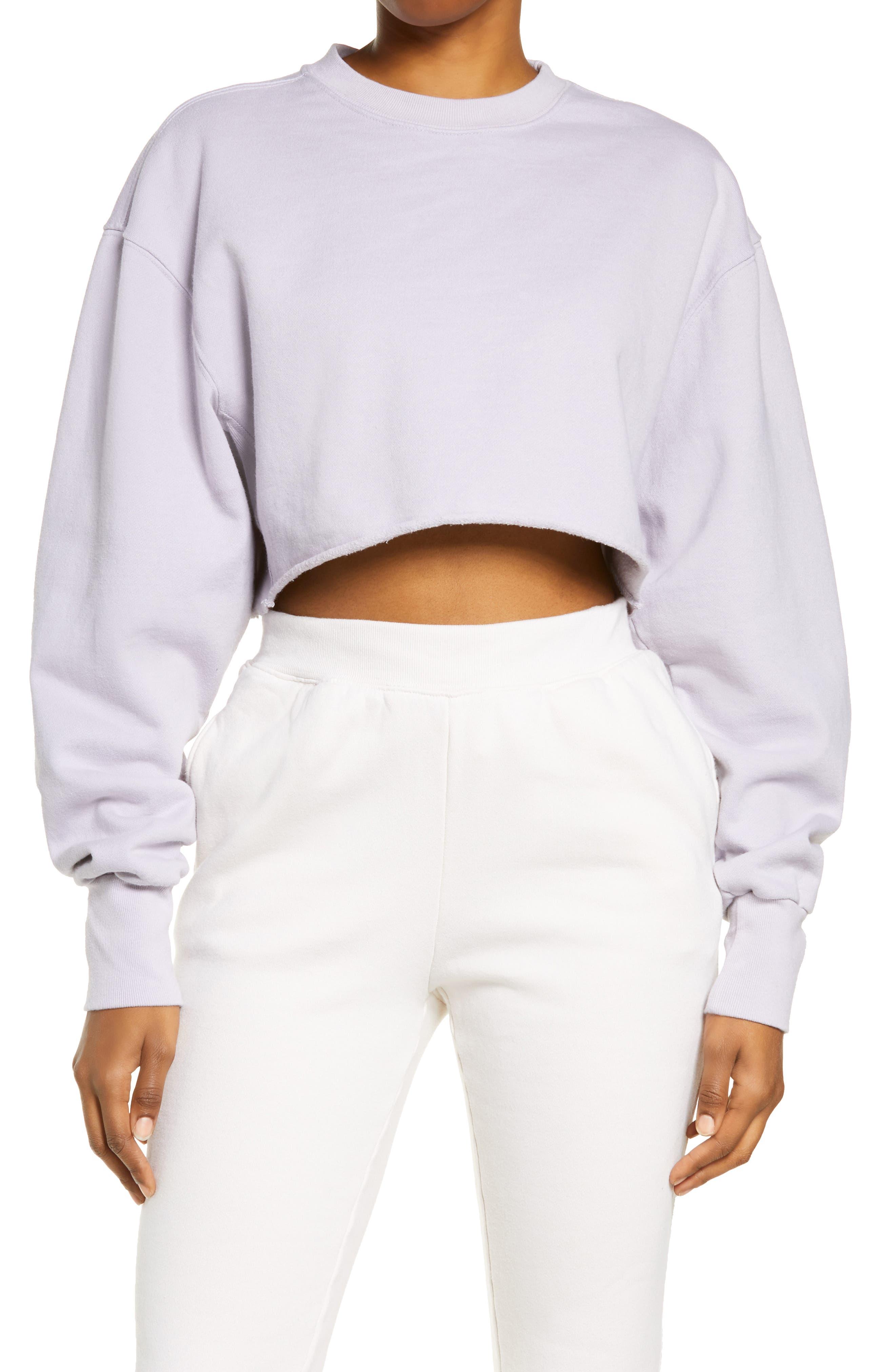 Jug/&Po Womens Color Block Crewneck Tie Dye Sweatshirt Long Sleeve Casual Loose Fit Pullover Sweatshirt Tops