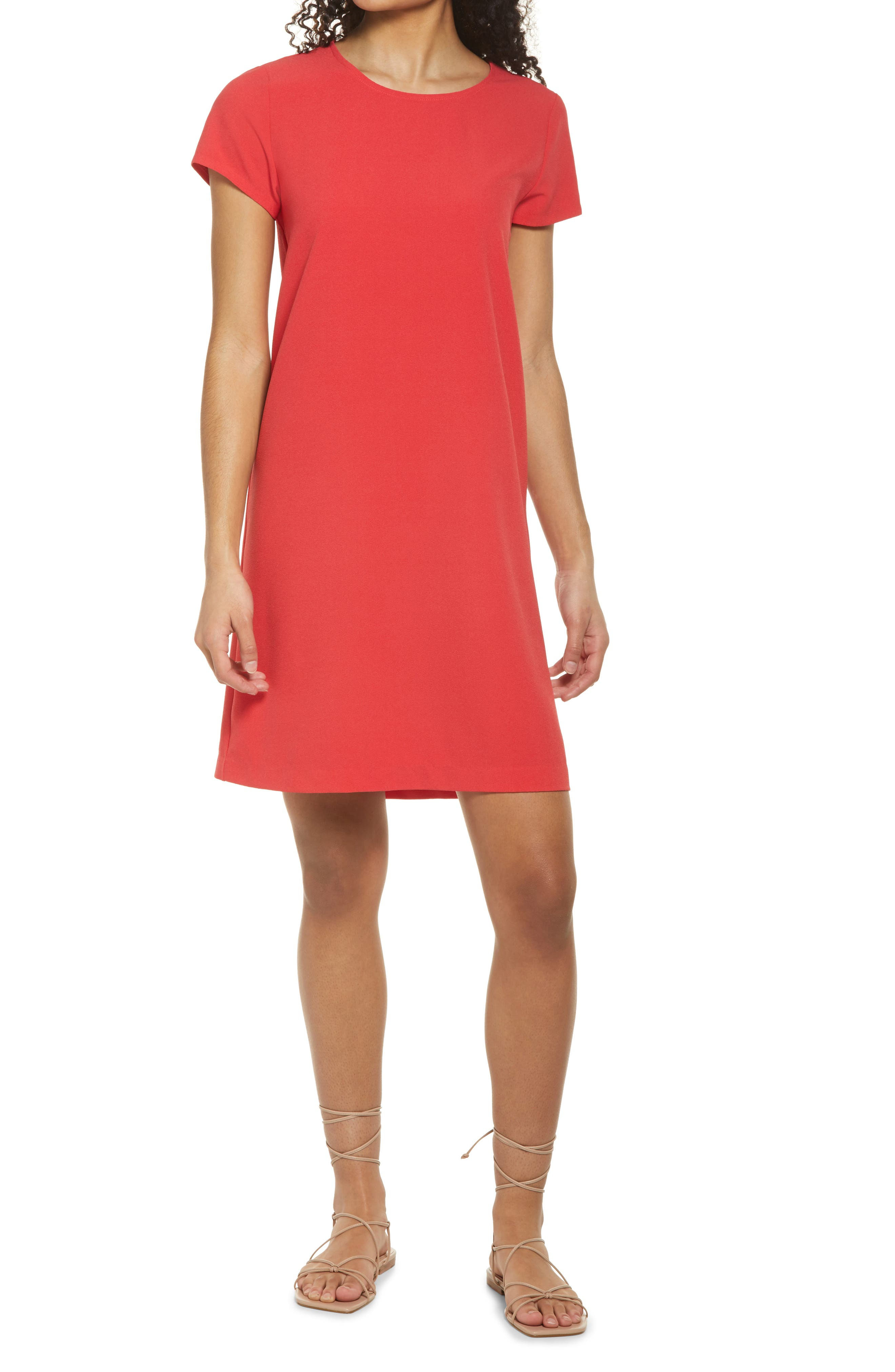 Regular,Plus and Tall Size. Womens Beach Linen Slip Dress Without  Linning