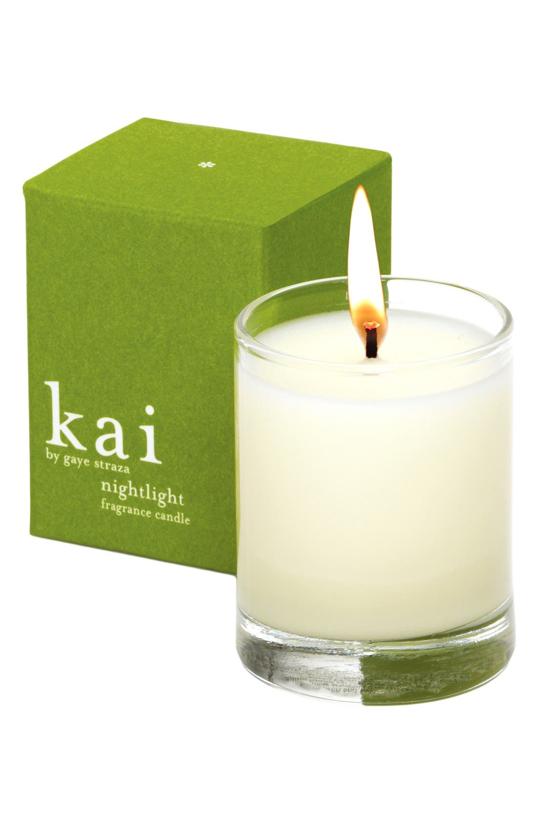 'Nightlight' Fragrance Candle,                             Main thumbnail 1, color,                             No Color
