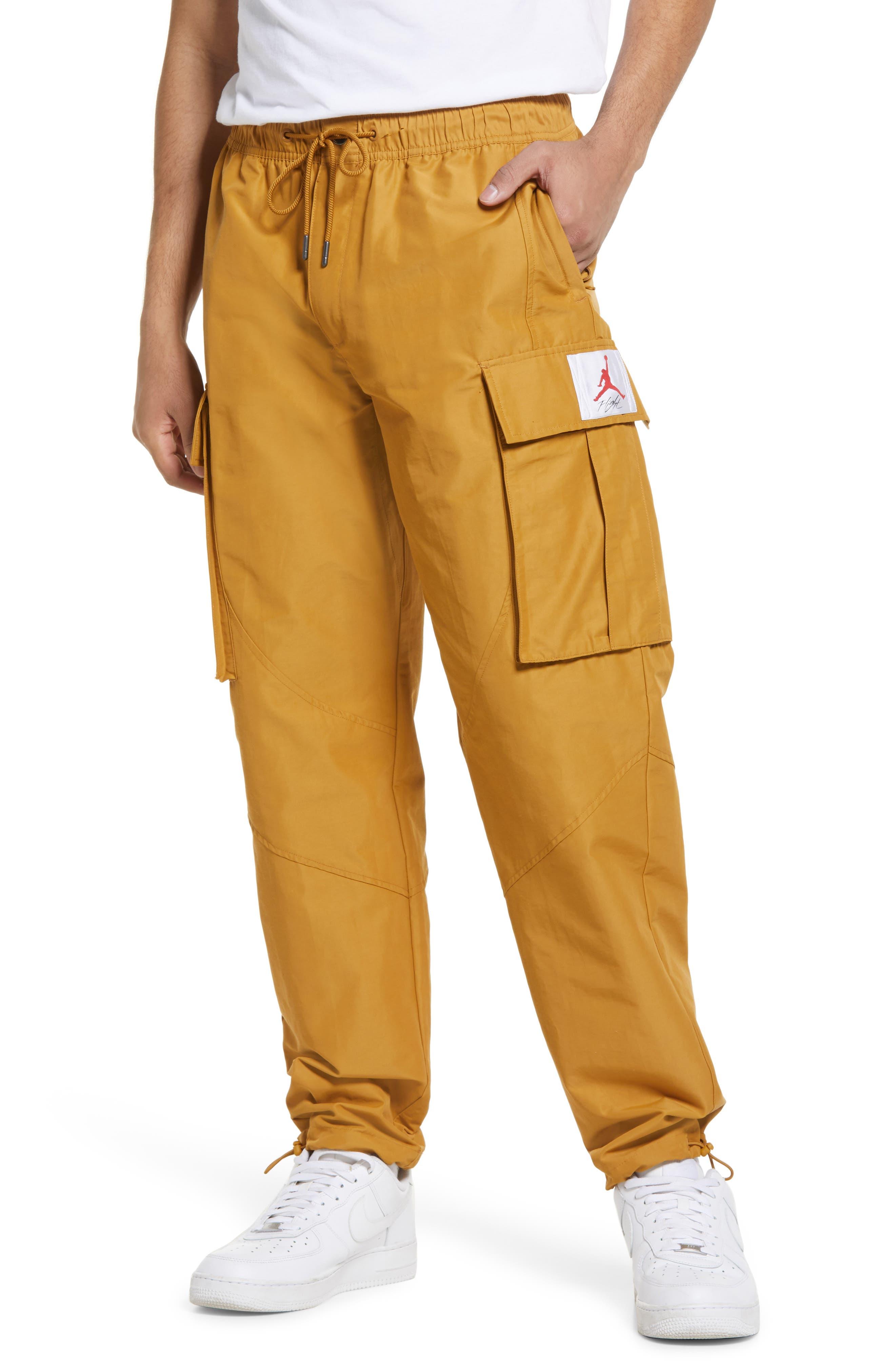 American College Bas De Survet Homme Fleece Pants Logo