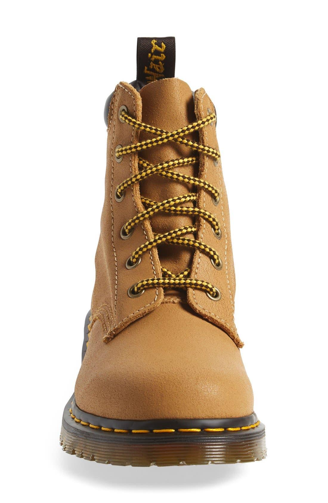 Alternate Image 3  - Dr. Martens '939' Boot (Women)