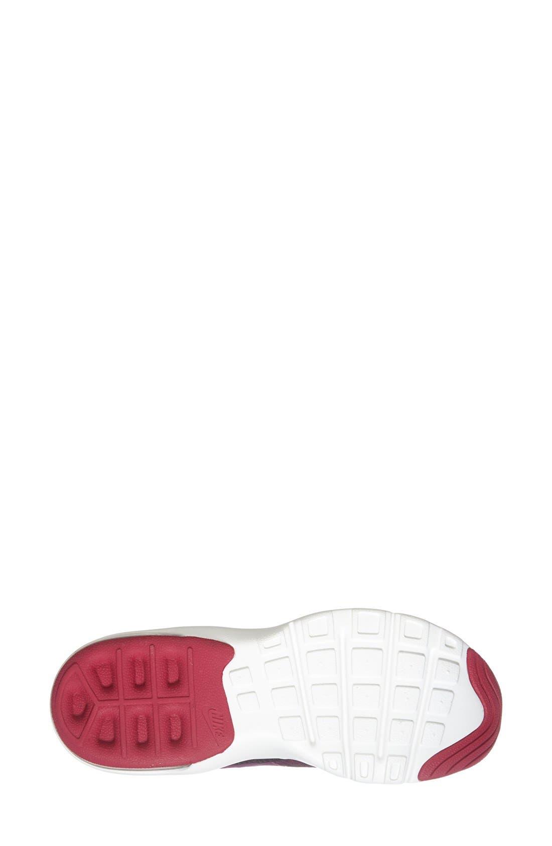Alternate Image 4  - Nike 'Air Max Siren' Print Sneaker (Women)