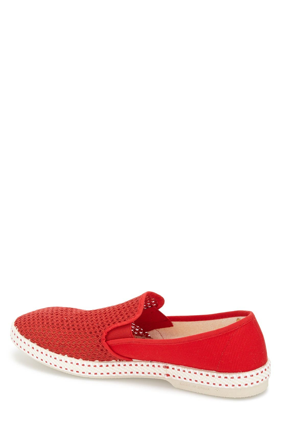 Alternate Image 2  - Rivieras 'Classic' Slip-On
