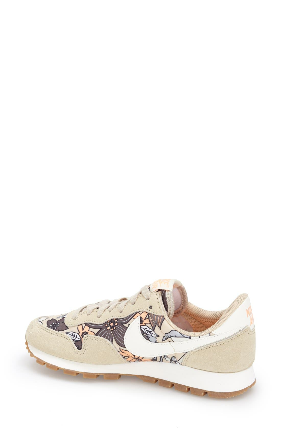 Alternate Image 2  - Nike 'Air Pegasus 83' Print Sneaker (Women)
